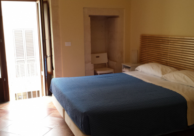 Bed And Breakfast Affittacamere Iblea Paradise